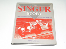 Singer Story : The (Atkinson 1996)